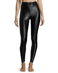 Koral Lustrous High Rise Athletic Leggings Black