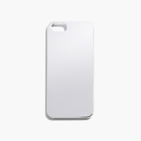 Metallic Case For Iphone 5 5S Tech Support Madewell