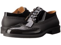 Vivienne Westwood Lace Up Brogue Black
