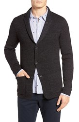 Scotch And Soda Men's Knit Wool Blend Blazer