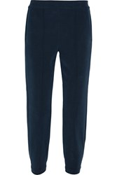 Vince Faille Tapered Pants Midnight Blue