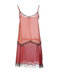 .Tessa Dresses Short Dresses Women Salmon Pink