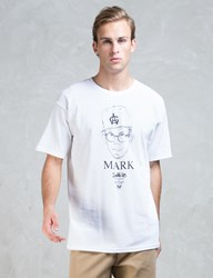 Acapulco Gold Ag X Mark Mcnairy Double S.O.B. T Shirt