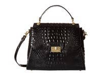 Brahmin Brinley Black Handbags