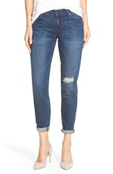Women's Cj By Cookie Johnson 'Glory' Slim Boyfriend Jeans Pop
