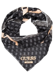 Guess Insider Scarf Black