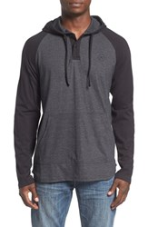 O'neill Men's 'The Bay' Henley Hoodie