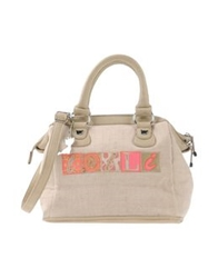 Lollipops Handbags Beige