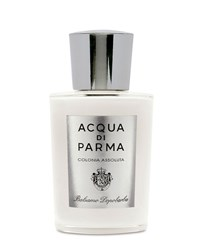 Colonia Assoluta After Shave Balm Acqua Di Parma