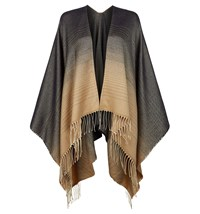 Hobbs Catherine Ombre Wrap Multi Coloured