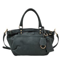 Vanessa Bruno Lune Medium Shoulder Strap Bag