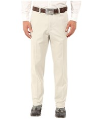 Ariat M2 Performance Khakis In Stone Stone Men's Casual Pants White