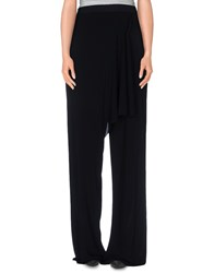 Kai Aakmann Kai Aakmann Trousers Casual Trousers Women Black