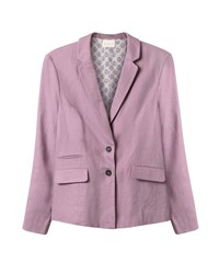 East Victoire Jacket Pink