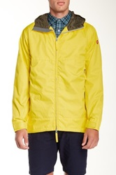 Relwen Trail Trench Yellow