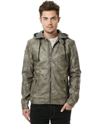 Buffalo David Bitton Jajest Jacket