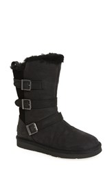 Uggr Women's Ugg Becket Ii Water Resistant Boot