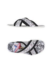 Dolce And Gabbana Footwear Sandals Men