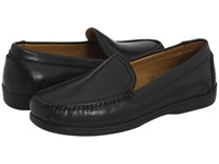 Dockers Catalina Black Full Grain Men's Dress Flat Shoes