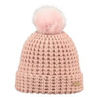 Barts Bonnie Bloom Beanie One Size Pink