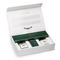 Musgo Real Classic Scent Gift Box White