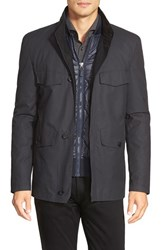 Men's Calibrate 3 In 1 Military Jacket