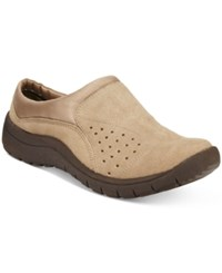 Bare Traps Polina Slide Mules Women's Shoes Mushroom