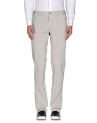 Blauer Trousers Casual Trousers Men Grey