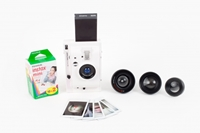 Lomo Instant Camera With 3 Lenses The Photojojo Store