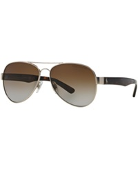 Polo Ralph Lauren Sunglasses Polo Ralph Lauren Ph3096 59