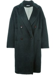 Dusan Double Breasted Coat