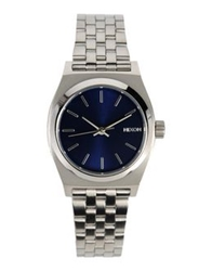 Nixon Wrist Watches Dark Blue