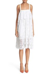 Women's Tracy Reese Lace Cami Dress