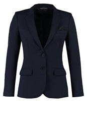 Gant Blazer Evening Blue Dark Blue