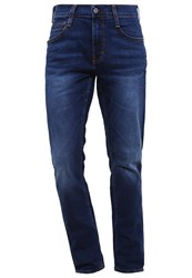 Mustang 3116 Jeans Tapered Fit Darkblue Denim Dark Blue