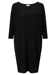Numph Irene Relaxed Fit Dress Caviar