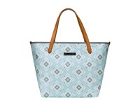 Petunia Pickle Bottom Glazed Downtown Tote Sleepy San Sebastian Tote Handbags Blue