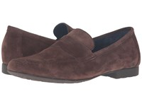 Born Dave Earth Men's Slip On Shoes Brown