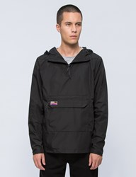 Undefeated Striker Anorak Jacket