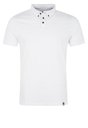 Your Turn Polo Shirt White