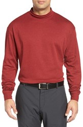 Lone Cypress Pebble Beach Men's Long Sleeve Shirt