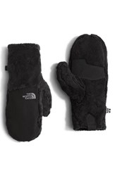 The North Face Women's Denali Thermal Mittens Tnf Black
