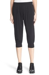 Women's Atm Anthony Thomas Melillo Crop Cotton Pants