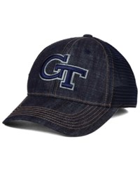 Top Of The World Georgia Tech Yellow Jackets Sturdy Cap