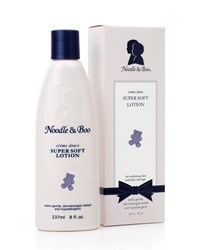 Super Soft Lotion Noodle And Boo