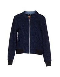 Levi's Made And Crafted Jackets Dark Blue
