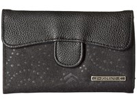 Dakine Lexi Ellie Ii Wallet Handbags Gray