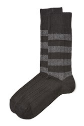 Churchs Printed Socks With Cashmere Multicolor