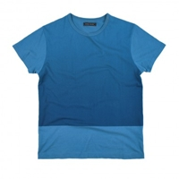 Sixpack France Broadway Tee Blue