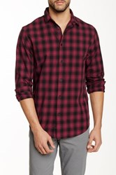 Globe Stokes Plaid Shirt Multi